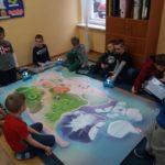 Programowanie w Blockly na zajęciach z programowania w Społecznej Szkole Podstawowej w Świdnicy