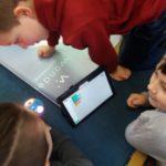 Programowanie zDashem iDotem wSpołecznej Szkole Podstawowej wŚwidnicy
