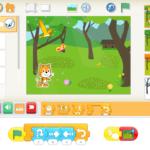 Programowanie dla dzieci zaplikacją Scratch Junior